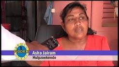 1voor12 Afl 540 Invalide vrouw zoekt hulp vanwege ontruiming