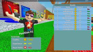 ROBLOX: PLAYING THE WACKY MINI GAMES! (Ripull Minigames)