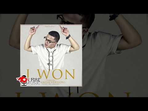 Darkiel - I Won (Spanish Version)