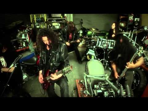 Jason - Ruge mi motor (Videoclip)