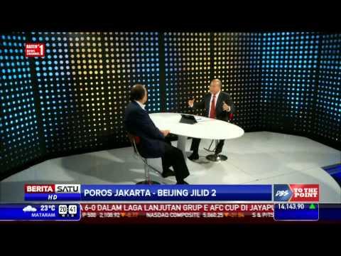 DBS To The Point: Poros Jakarta-Beijing Jilid 2