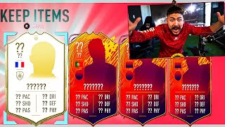 HEADLINER & PRIME ICON PACKED!! VAMOS!! FIFA 20