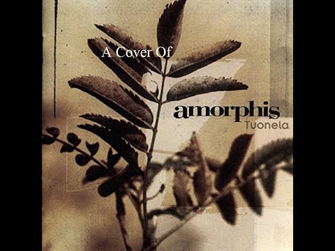 "Steemit Pitch Perfect Week 55 - Cover of Amorphis ""Tounela"""