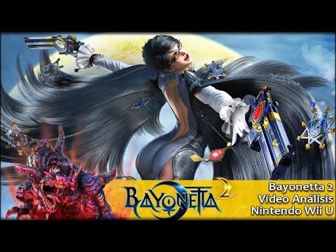 Bayonetta 2   Análisis español GameProTV