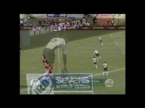 Fiji Magic: 2006/07 IRB Sevens World Series