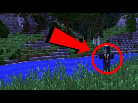 Thumbnail: THIS IS TOO SCARY FOR MINECRAFT!!