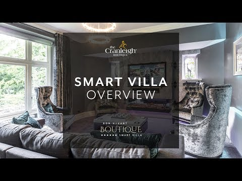 Experience the Bon Vivant Boutique Smart Home in Bowness on Windermere! - The Cranleigh Boutique