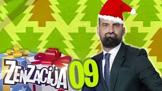 Kod Šarića je Božić uranio: Fanovima dijeli kemijsku-mobitel | ZENZACIJA