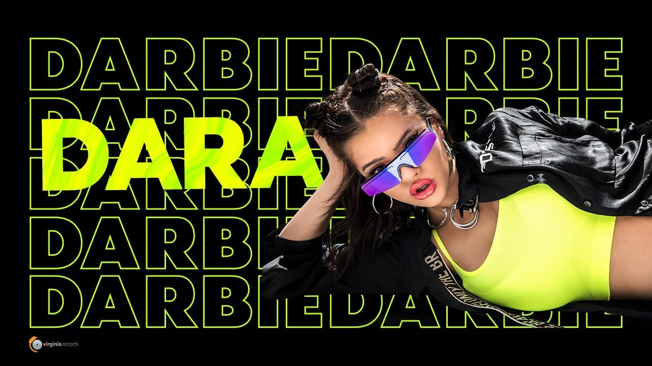 DARA - Darbie (English version) (by Monoir) [Official Video]