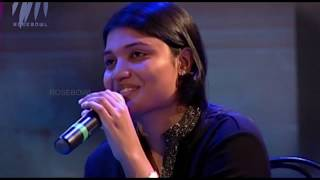 Kalyani Nair talks about her family - The Complete Jam Sessions