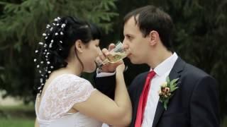 Свадебный клип Украина   Полтава