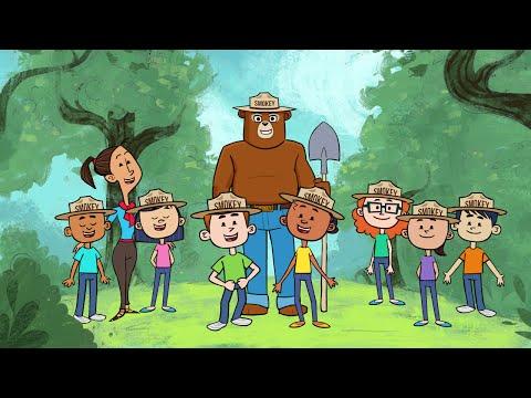 Smokey Bear Song