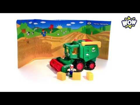 Интернет-магазин oz. By предоставляет большой выбор детских игрушечных тракторов, комбайнов по выгодным ценам. Купить детские тракторы с доставкой в минске, гродно, могилеве, гомеле, бресте, витебске и других городах беларуси.