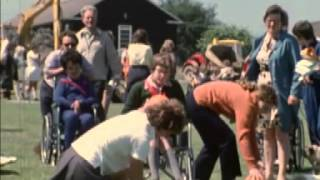 Stoke Mandeville Games (edited) (1972)