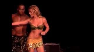 Britney Spears - Dream Within A Dream Tour (Las Vegas Mandalay Bay 05/24/02) Full Concert