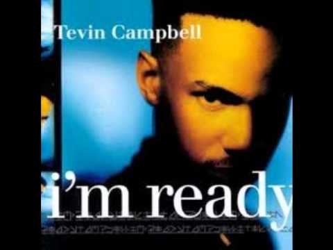 Tevin Campbell - Stand Out