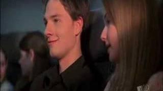 Ephram/Amy- Season 2 Plane Scene