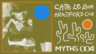 Gambar cover Cate Le Bon & Bradford Cox - Secretary (Official Audio)