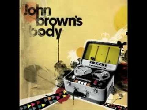 John brown s body zion triad