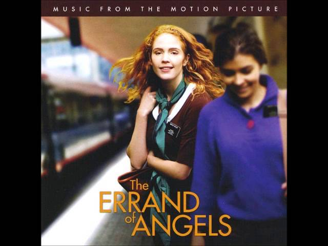 As Sisters in Zion - Tiffany Fronk (The Errand of Angels) Chords ...