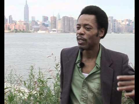 Pgm 210 EUA Contacto NJ Hoji Fortuna - Actor Luso-angolano