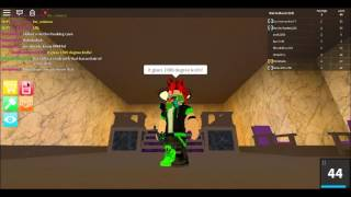 What another code! | ROBLOX ASSASSIN KNIFE CODE!