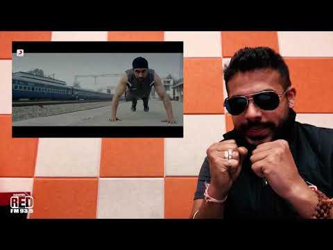 FILMY RAPTA – SOORMA – MOVIE REVIEW
