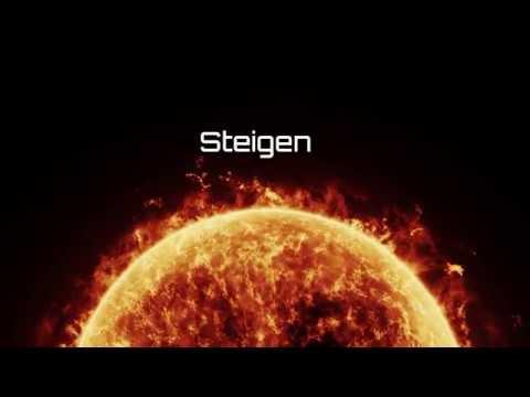 Automatic Laundry System - Exalt Solar by Steigen