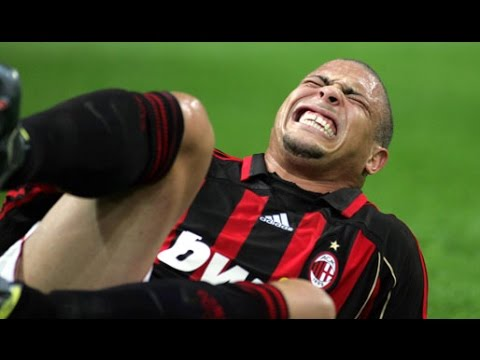 Ronaldo ◄ Comeback - King ► Fenomeno ◄ FIFA 2016 ►