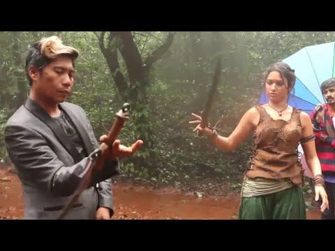 Download Baahubali   The Beginning   Making   #1YearForIndianEpicBaahubali 218C973FE96E51