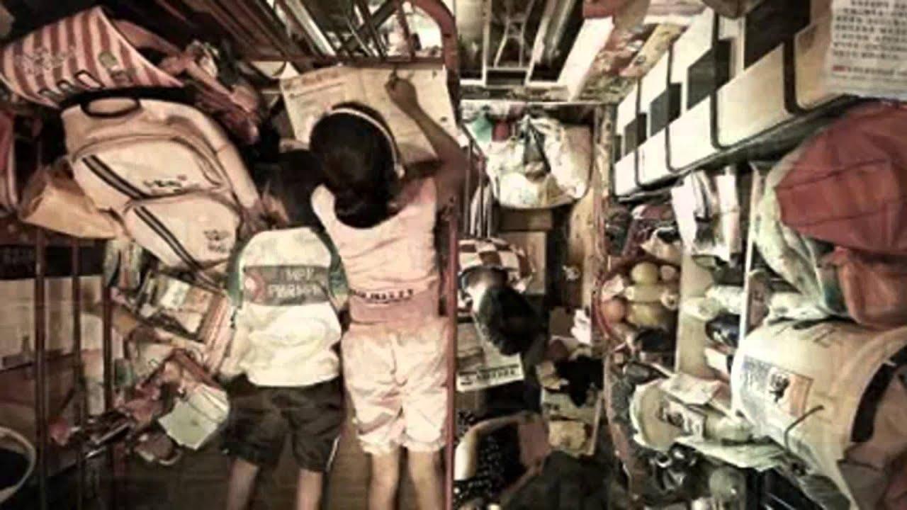 High end micro flats latest Hong Kong housing trend