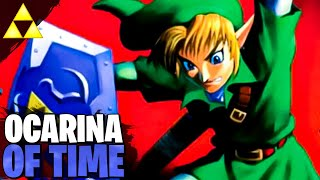 ZELDA : OCARINA OF TIME | CHRONOLOGIE
