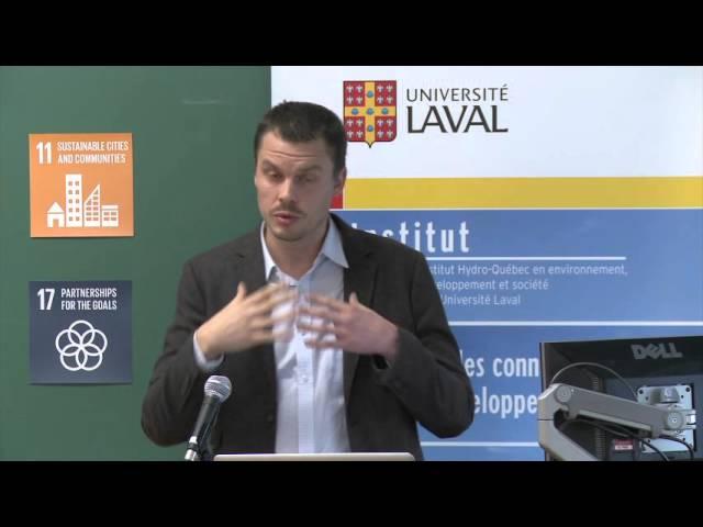 C. Krolik et M. Dumas - Les moteurs des ODD : énergie,  infrastructures, production et consommation