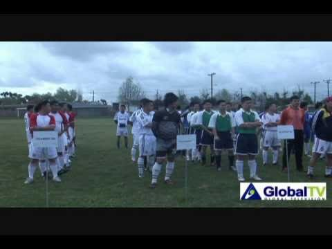 HV Soccer League III - 2011 (Opening Ceremony)
