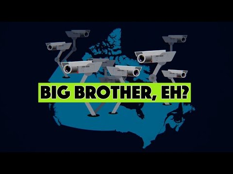 Big Brother, eh?