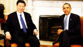 Obama, Xi Meeting: What You Need to Know