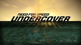 Need For Speed: Undercover - Intro & Part #1 - Wheelman 101