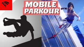 Top 5 best offline PARKOUR escape games for android 2018 by Lost gaming 2