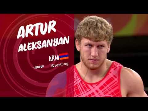 Artur Aleksanyan