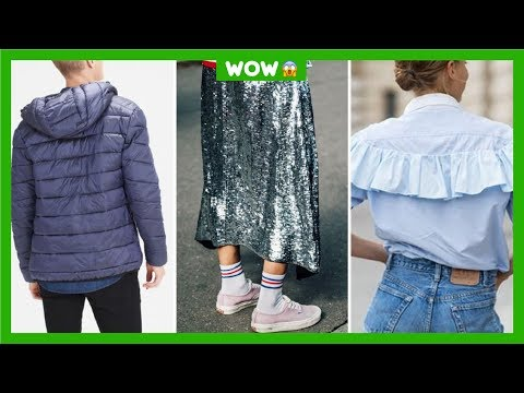 Wat komt in 2018 in de mode?