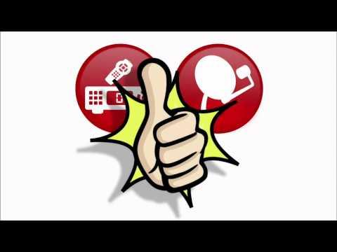 Citytv digital transition PSA, 2nd version (2011-07-06)