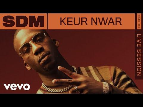 Youtube: SDM – Keur Nwar (Live) | VEVO Rounds