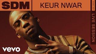SDM - Keur Nwar (Live) | VEVO Rounds
