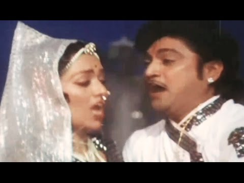 Odhi Re Odhi, Alka Yagnik, Praful Dave, Dhola Maru -  Gujarati Romantic Song