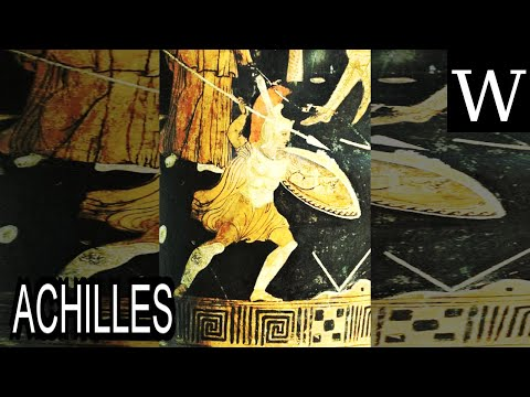 ACHILLES - Documentary