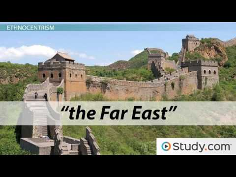 Perceptions of Culture  Ideal Culture and Real Culture, Ethnocentrism,   Culture Relativism   Video