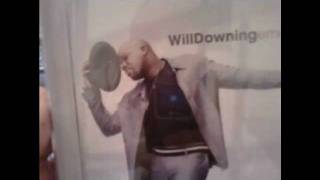 Will Downing- Falling in Love