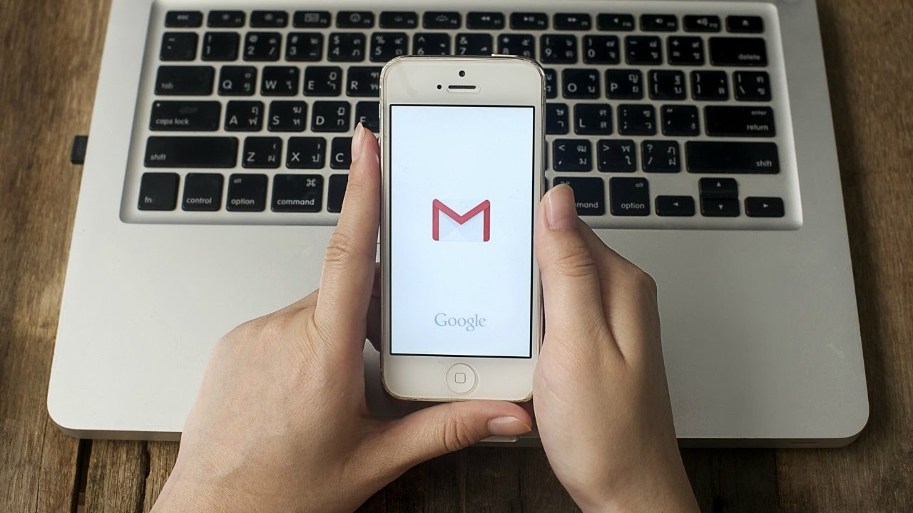 The Best Free Email Service In The World! - Why You Need Gmail For ...