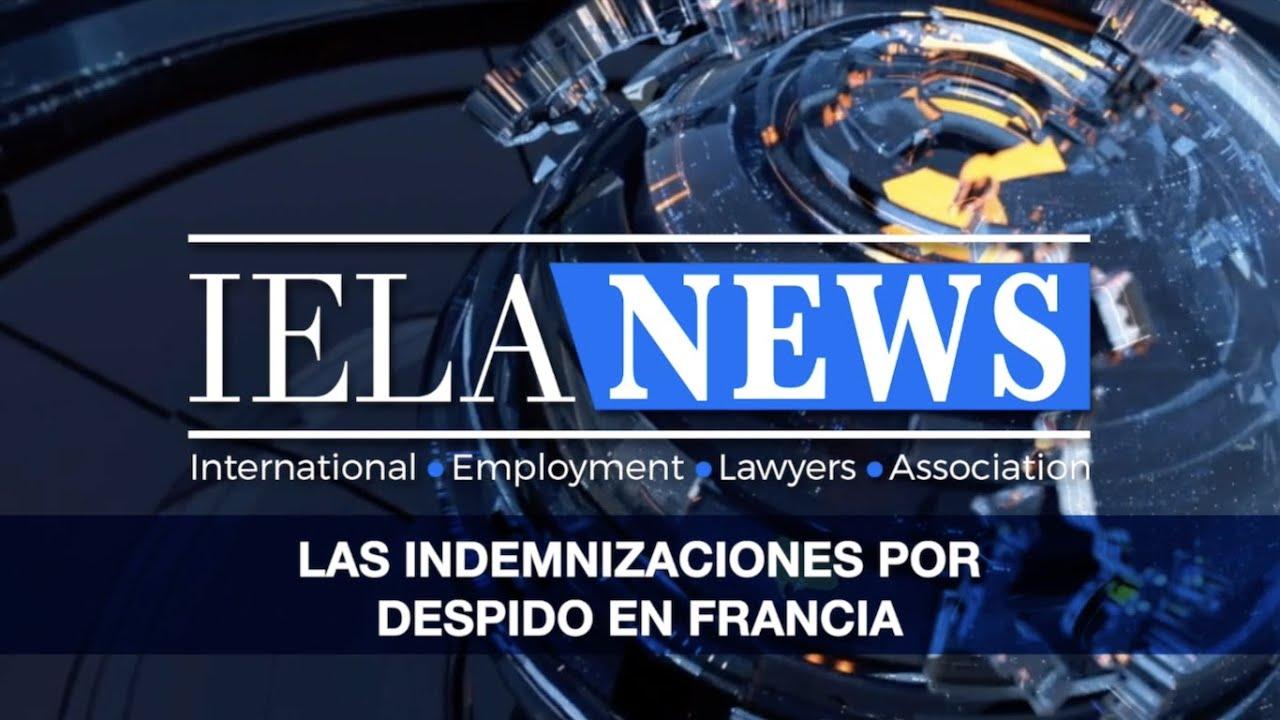 Las indemnizaciones por despido en Francia