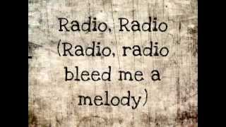 Radio, He is We: Lyrics